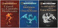 Le cycle draconique : une série ado pour les fans de Game of Thrones !  http://lesptitsmotsdits.com/ado-le-cycle-draconique-pour-fans-got/