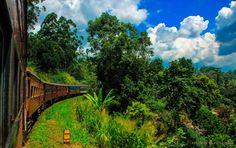 10 cosas que nadie te contará sobre viajar #travelandexchange #viajes #travel #train #tren