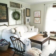 Tour this cozy home