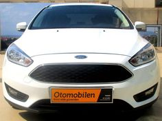 Ford Focus Ford Focus IV 1.5 TDCI Trend X Powershift