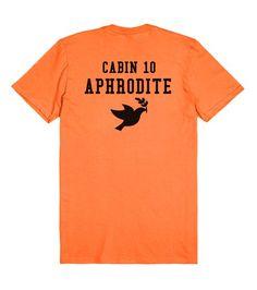 Cabin #10 - Aphrodite