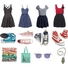 whatgoesgoodwith.com cute summer outfits (19) #cuteoutfits
