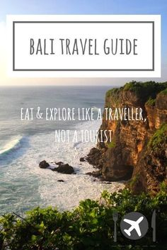 Bali Travel Guide Re