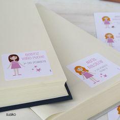 pegatinas personalizadas, etiquetas identificativas para libros, personalizadas, personalizadas, personalizadas, personalizadas, personalizadas, originales y para el colegio