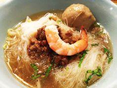 Du Xiao Yue Danzi Noodles Taipei *photo by afs