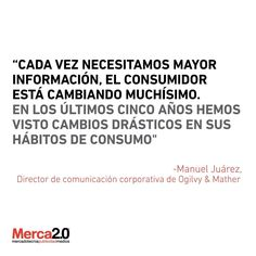 #Marketing #Consumidores #Shoppers