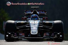 """Palmer: """"Lotus es demasiado bueno para desaparecer de la F1"""" #Formula1 #F1 #USGP"""