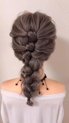Ponytail Hairstyles Tutorial, Step By Step Hairstyles, Easy Hairstyles For Long Hair, Cute Hairstyles, Braided Hairstyles, Amazing Hairstyles, Fashion Hairstyles, Easy Hairstyles Tutorials, Easy Upstyles For Medium Hair