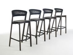 """The Cafe Chair by Jonathan Prestwich for Arco has received the """"iF GOLD product design award 2012"""""""