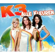 De Wereld Van K3 (@dewereldvan_k3) | Instagram photos and videos
