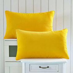 46X72cm Super Soft Microfiber Pillow With High Elastic Pillow Core Health Care Throw Pillow