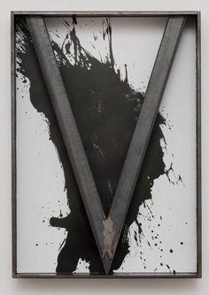 Jannis Kounellis  Untitled, 2005