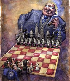 The US is an oligarchy, study concludes INFOWARS.COM  BECAUSE THERE'S A WAR ON FOR YOUR MIND