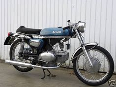 1969 Benelli 125 - What a noise they made! When I was a young teen, a Benelli motorcycle was considered the lowest form of motorcycle around. Most would have rather just stuck with a Vista ten speed than ride a Benelli.