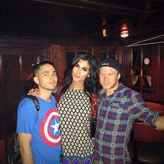 Domino Presley XxX (dominopresley): #lastnight #glam