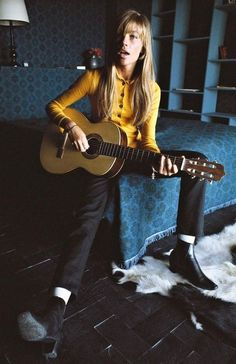 Get the Style: Françoise Hardy