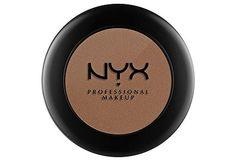 NYX Professional Makeup Nude Matte Shadow luomiväri 1,5 g - Sokos verkkokauppa