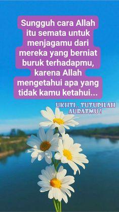 Quotes Rindu, Quran Quotes, Qoutes, Islamic Love Quotes, Muslim Quotes, Love In Islam, Self Reminder, Doa, Cute Baby Animals