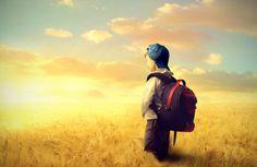 Plusieurs traditions spirituelles enseignent que l'âme de l'enfant choisit ses parents. Vous vous demandez peut être ce qu'il en est ou vous vous dites que