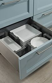 Drawers   Wood-Mode   Fine Custom Cabinetry