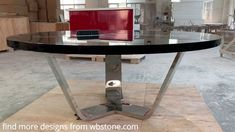 black company conference table corian top Artificial Marble, Artificial Stone, Corian Top, Black Company, Conference Table, Dining Table, Design, Home Decor, Homemade Home Decor