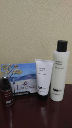 Great products for acne.