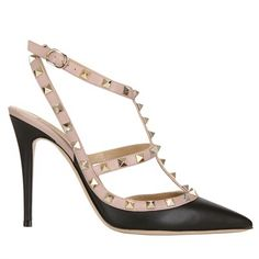 99.00$  Watch now - http://alisi7.worldwells.pw/go.php?t=32271108343 - Made-to-order Handamde Patent Leather Rivet Pointed Toe Women Shoes Sandals Thin High Heel Ladies OL Pumps Stilettos Valentine 99.00$