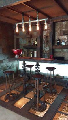 Bar/cava