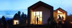 Buckminster Fuller Awards Semi-Finalist
