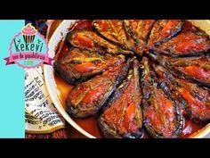 Karnıyarık Nasıl Yapılır? Ayşenur Altan Yemek Tarifleri: Geleneksel Türk yemeklerinden… #YemekTarifleri #ayşenuraltan #cookinginterest