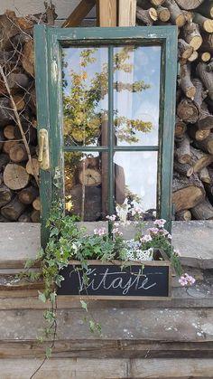 Dekoračné okno