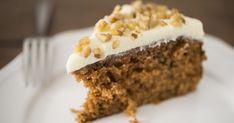 Mrkvovo-medová torta - dôkladná príprava krok za krokom. Recept patrí medzi tie najobľúbenejšie. Celý postup nájdete na online kuchárke RECEPTY.sk.