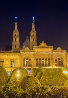 Leon Twins, León, Guanajuato, Mexico
