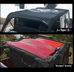 A Pictures Worth a Thousand Words! Check out these Jeep builds submitted by our customers. Jeep Sun Shade Tops and Accessories Jeep Wrangler Soft Top, Wrangler Jl, Jeep Tops, Jeep Jku, Boot Storage, Jeep Wrangler Accessories, Summer Shades, Custom Jeep, Tonneau Cover