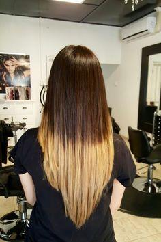 Hair ideas👌