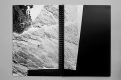 La faille de Balmuccia par Gregoire Eloy.   RVB books  Made in France  ART
