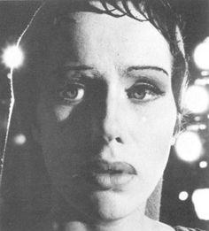 Ingmar Bergman's Persona (1966)