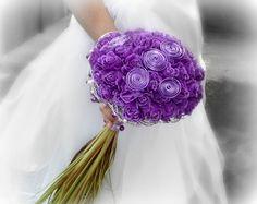kytice růží a levandule - Hledat Googlem