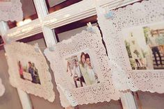 Make this easy-to-find, easy-to-use material part of your wedding.
