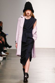 Timo Weiland, Look #23