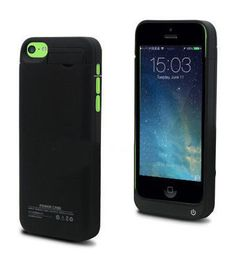 Power Case for Iphone 5 5S 5C