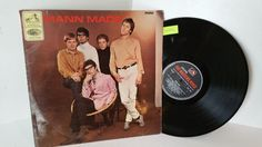 MANFRED MANN mann made, CLP 1911 - ROCK, PSYCH, PROG, POP, SHOE GAZING, BEAT