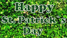 Hhappy St. Patrick Day 2016 ! Good Luck ! Good Luck, St Patrick, Day, Best Of Luck