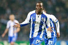 FC Porto Noticias: Aboubakar decisivo na primeira vez como titular no...