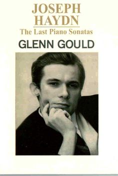 Glenn Herbert Gould (Toronto, Canadá, 25 de septiembre de 1932 – 4 de octubre de 1982)