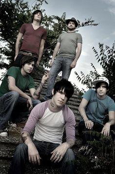 Framing Hanley favorite band