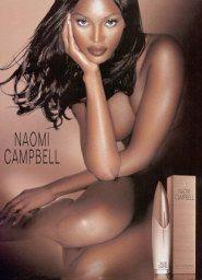 Naomi Campbell - Naomi Campbell