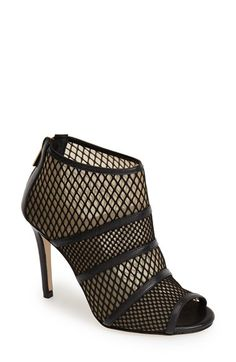 Moero Mesh Ankle Bootie (Women) available at #Nordstrom