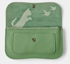 Femkeido: Give Away Day #2 A gorgeous wallet from Keecie!