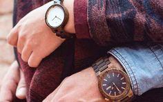 Cupón descuento del 20% en relojes de mano en MAM Originals
